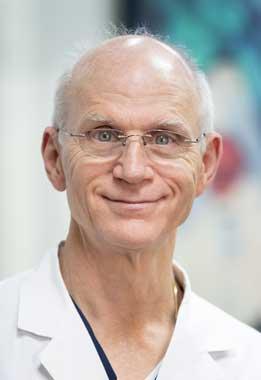 John Menard, MD