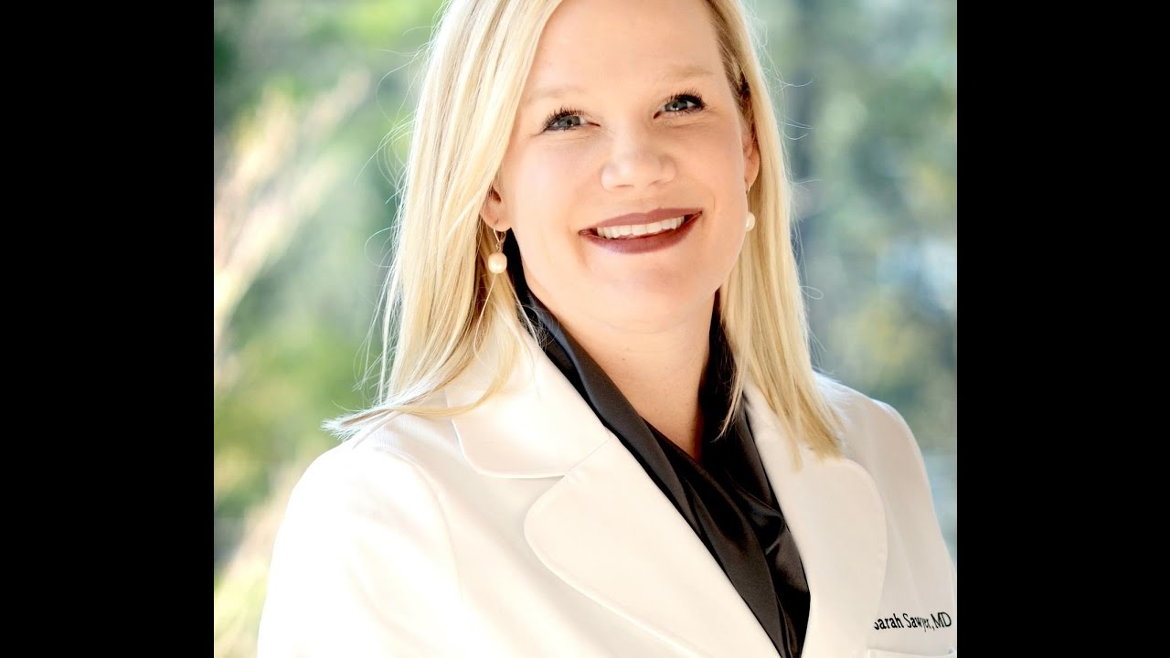 Sarah Sawyer, MD