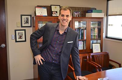 Jason Lichten, MD