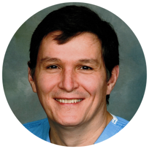 Richard Kopolovic, MD