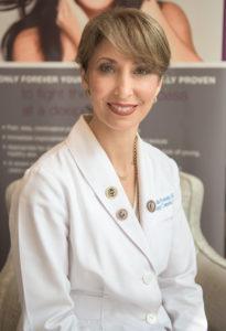 Soheila Rostami, MD