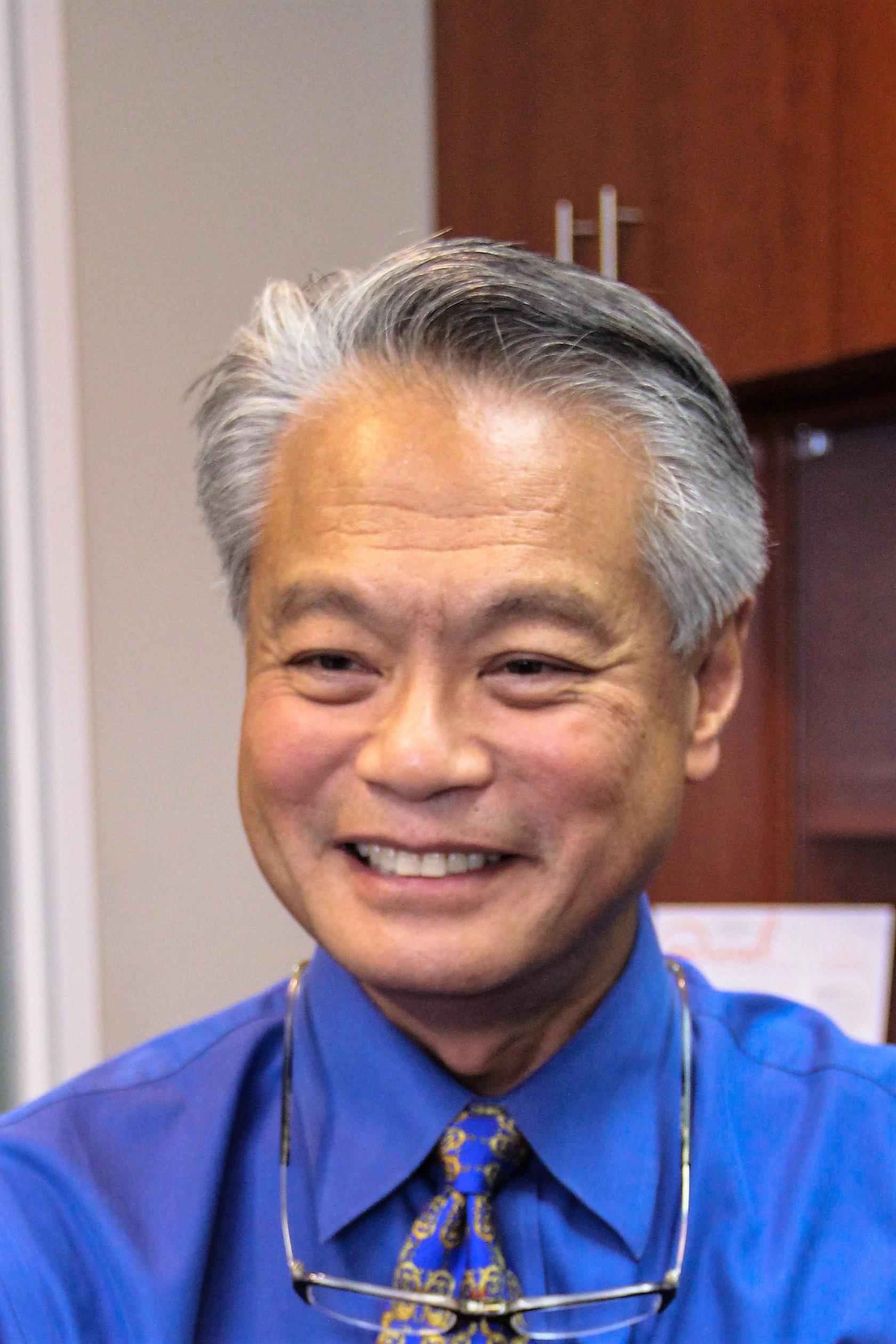 Antonio E. Mangubat, MD